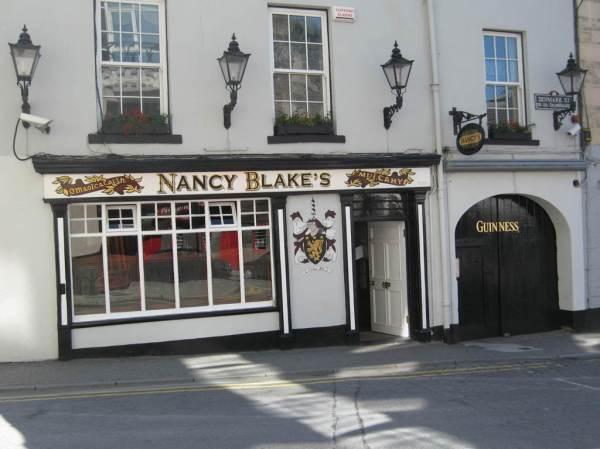 Tigh Tábhairne 'Nancy Blakes'