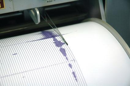 seismic-activity