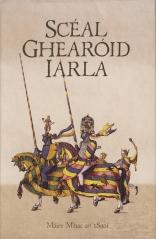 Sceal Ghearoid Iarla (1)
