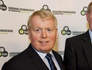 Fear cróga, stiúrthóir an Oireachtais, Liam Ó Maolaodha