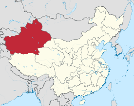 Xinjiang_in_China_(de-facto).svg