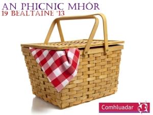 Picnic-Mhór-dáta