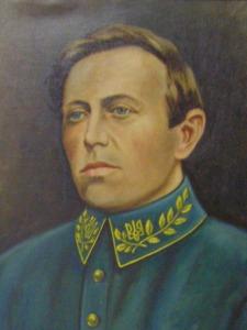 Simon Petliura