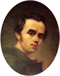 TarasShevchenko