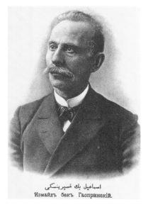 Ismail Gasprinsky
