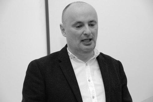 Antain Mac Lochlainn, An tUltach