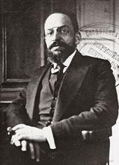 Adolf Ioffe, Ambasadóir na Rúise Sóivéadaí sa tSín sna blianta 1922-24.