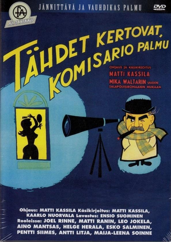 Tähdet_kertovat,_komisario_Palmu_DVD_kansikuva
