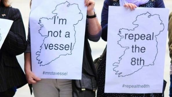 Not a Vessel